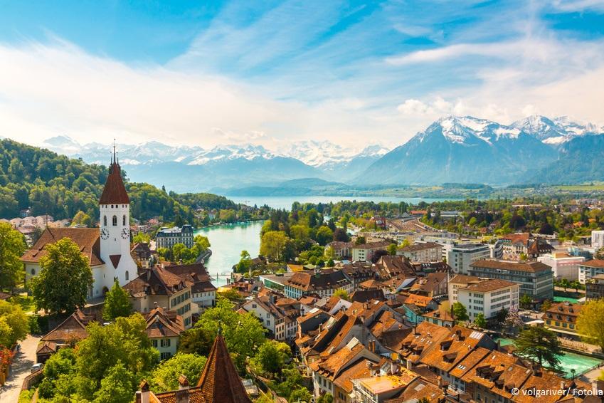 Internat Schweiz